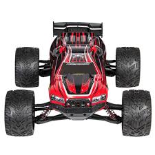 100 Remote Controlled Truck 112 Scale 24GHz Control Electric RC Car Monster Off