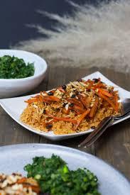 kabuli palau vegan schnelle variante rezept mangold