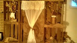 Outstanding Country Wedding Backdrops