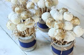 Crave Indulge Satisfy Rustic Cake Pops In Wedding Pop Ideas