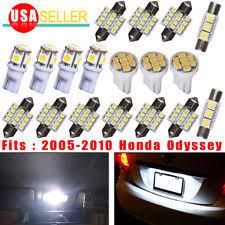 Malfunction Indicator Lamp Honda Odyssey by Car U0026 Truck Light Bulbs For Honda Odyssey Ebay