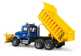 Amazon.com: Bruder MACK Granite Dump Truck With Snow Plow Blade ... Green Toys Eco Friendly Sand And Water Play Dump Truck With Scooper Dump Truck Toy Colossus Disney Cars Child Playing With Amazoncom Toystate Cat Tough Tracks 8 Toys Games American Plastic Gigantic And Loader Free 2 Pc Cement Combo For Children Whosale Walmart Canada Buy Big Beam Machine Online At Universe Fagus Wooden Jual Rc Excavator 24g 6 Channel High Fast Lane Pump Action Garbage Toysrus