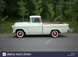 1955 Chevrolet Cameo Pickup Truck Stock Photo: 20931635 - Alamy 1957 Chevrolet Cameo Carrier 3124 Halfton Pickup Chevrolet Cameo Streetside Classics The Nations Trusted 1955 Pickup Truck Stock Photo 20937775 Alamy Rare And Original Carrier Pickup Sells For 1400 At Lambrecht Che 1956 3100 Volo Auto Museum 12 Ton Chevy Cameo Gmc Trucks Antique Automobile Club Of Sale 2013036 Hemmings Motor News On The Road Classic Rollections 1958 Start Run External Youtube Chevy Forgotten Truckin Magazine