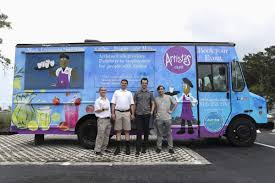Food Truck Operated By Adults With Autism Is Ready To Roll In Tampa