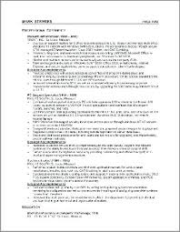 What Is An Extracurricular Activity On A Resume Activities Examples