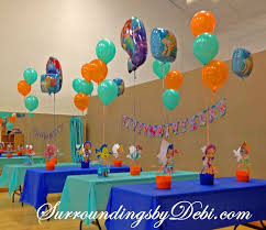 Bubble Guppies Bathroom Decor by Best 25 Bubble Guppies Birthday Ideas On Pinterest Bubble