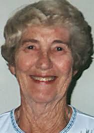 Bonita Eleanor Hallman Helmeke Obituaries