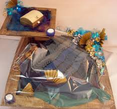 Wedding GiftSimple Indian Gift Trays For The Bride From Pinterest Best