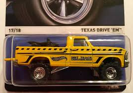 100 Texas Truck And Toys Amazoncom HOT WHEELS 2015 REAL RIDERS HERITAGE 1718 TEXAS DRIVE