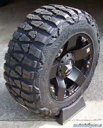 Nitto Mud Grapplers 37