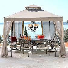 10—10 Canopy Gazebo Outdoor Oasis Canopy Replace Gazebo Canopy