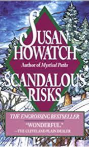 Scandalous Risks A Novel Starbridge