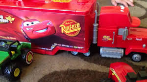 Cars Mack The Truck And Cars - YouTube Wheres Mack Disney Australia Cars Refurb History Fire Rescue First Gear Waste Management Mr Rear Load Garbage Truc Flickr The Truck Another Cake Collaboration With My Husband Pink Truckdriverworldwide Orion Springfield Central Pixar Pit Stop Brisbane Kids 1965 Axalta Promotions 360208 Trolley Amazoncouk Toys Games Cdn64 Toy Playset Lightning Mcqueen Download Trucks From Amazoncom