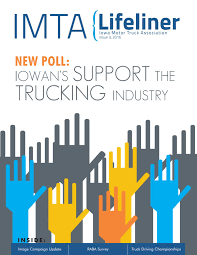 2016 Lifeliner Magazine (Issue 3) By Iowa Motor Truck Association ... Annual Conference Minnesota Trucking Association Softwaremonsterinfo Regional Meetings Grow Baby Atas Freight Forecast To 172028 Kivi Bros Americas Road Team Home Facebook Names Jack Pate 2017 Driver Transport President Stepping Down After Sale Minneapolis Mike Manning Of Transfer Joins Associations Board Caledonia Haulers Wins Award From The Shawn Wins Lifetime Achievement Award