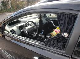 Junction Produce Curtains Gs300 by Junction Produce Car Curtains 19 Images Curtains Drive Accord