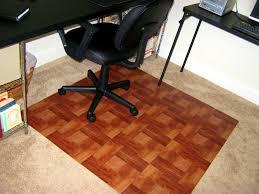 Walmart High Chair Mat by Bedroom Inspiring Fake Frugal Diy Wooden Office Chair Mat Heavy