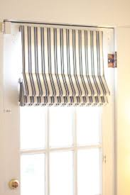 Kitchen Curtain Ideas With Blinds by Best 25 French Door Curtains Ideas On Pinterest Door Curtains