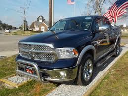 100 2013 Dodge Truck DODGE RAM 1500 LARAMIE CREW CAB 4X4 WARRANTY LEATHER HEATED