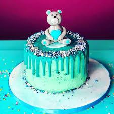 babyparty torte rezeptebuch