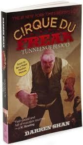 Tunnels Of Blood Cirque Du Freak Series 3