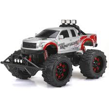 1:10 R/C Full-Function 9.6V Ford Raptor, Silver - Walmart.com Rc Car Kings Your Radio Control Car Headquarters For Gas Nitro Vaterra Ascender Bronco And Axial Racing Scx10 Rubicon Show Us 52018 F150 4wd Rough Country 6 Suspension Lift Kit 55722 5in Dodge Coil Springs Radius Arms 1417 Trail Scale Cars Special Issues Air Age Store Arrma Granite Mega Radio Controlled Designed Fast Tough The Best Trucks Cool Material Mudding Rc 2017 Rock Crawlers Off Road Remote Adventures Make A Full 4x4 Truck Look Like An 2013 Lets See Those 15 Blue Flame Trucks Page 8 Ford Forum