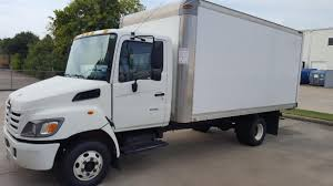 Box Truck For Sale In Stafford, Texas