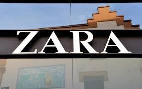 zara siege recrutement habillement inditex zara a profité en 2015 de expansion