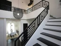 Modern-staircase-railing-designs-funky-staircase-railing-designs ... Banister Definition In Spanish Carkajanscom 32 Best Spanish Colonial Home Design Ideas Images On Pinterest Banisters Meaning Custom Stair Parts Mobile Stunning Curved 29 Staircase For Style Home 432 _ Architecture Decorative Risers With Designs For All Tastes The Diy Smart Saw A Map To Own Your Cnc Machine Being A Best 25 Wrought Iron Railings Ideas 12 Stair Railing Renovation