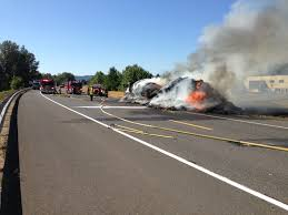 Fire On Hay Truck Ties Up Highway 14 Traffic (with Video) | The ... Kims County Line In Its Hday Small Hay Truck Stock Image Image Of Biological Agriculture 14280973 Truck Hauling On Farm With Family Help Men Riding Trailer Full With Bales Of Hay Straw Free Stock Photo Public Domain Pictures Hauling Bmt Members Gallery Click Here To View Our Members A Large Central Washington State Delivers Winter Crownline Beds Farm Source Sales Old Rusting Vintage Full Pumpkins And 2009 Dodge Feed Hydraulic Spike T S Feeder