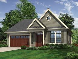 100 Downslope House Designs Plan 69262AM Colonial Plan For A Down Slope Plans