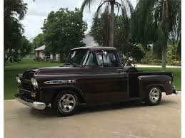 1958 Chevrolet Apache For Sale | ClassicCars.com | CC-1038240 1958 Chevrolet 3800 For Sale 2066787 Hemmings Motor News Spartan Truck Pictures 31 Apache Pick Up Wow Sale Classiccarscom Cc1038240 Chevy Pickup Something Sinister Truckin Magazine 2065258 Restoration On Connors Motorcar Company 195558 Cameo The Worlds First Sport