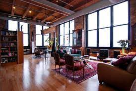 104 All Chicago Lofts Downtown Loft Marc Bombicino