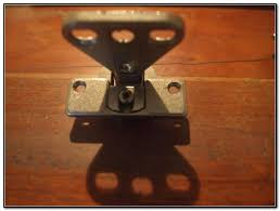 Non Mortise Cabinet Door Hinges by 2 Non Mortise Cabinet Hinges Cabinet Home Decorating Ideas
