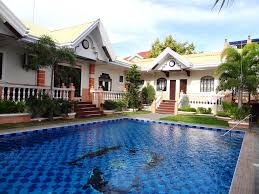 100 Villa In The Executive N Suites Davao City Philippines