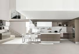 cuisine marron et blanc cuisines cuisine marron blanc la cuisine colombinicasa de