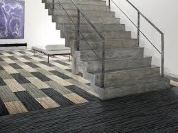 Interface introduces Net Effect carpet tile collection inspired by