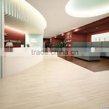 High Quality Japanese Hygienic Vinyl Flooring Hospital Grade In Wood Look