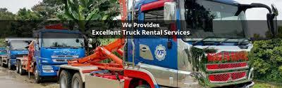 100 Truck Renta Ming Fa L Services Singapore