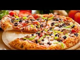 How Can Make Pizza At Home In Hindi Urdu