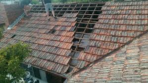 tiled roof replacement with colorbond steel roof heidelberg