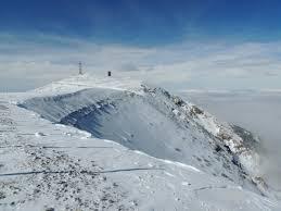 le mont ventoux 1912m par le chalet reynard sortie du 29