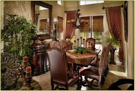 Tuscan Decor Ideas For Kitchens by Decorating Above Kitchen Cabinets Tuscan Style Room Design Ideas
