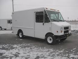 100 Bread Trucks For Sale FORD StepVans CommercialTruckTradercom