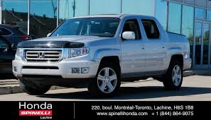 Used 2014 Honda Ridgeline Touring DEAL PENDING CUIR TOIT GPS BAS KM ... 2014 Honda Ridgeline 4x4 Rtl 4dr Crew Cab Research Groovecar Used Special Edition At Bathurst P3627 Carlton Preowned Honda Ridgeline For Sale Pickup Trucks Top Choices Amazoncom Ledpartsnow 062014 Led Interior Sport 17051a First Test Motor Trend In Moose Jaw File2014 Se Frontendpng Wikipedia Edmton