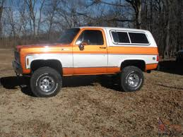 K5 Blazer | Chevrolet/GMC Trucks | Chevy, K5 Blazer, Chevy Trucks
