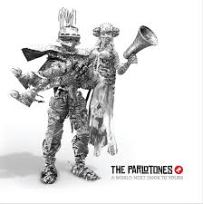 A World Next Door To Yours — The Parlotones
