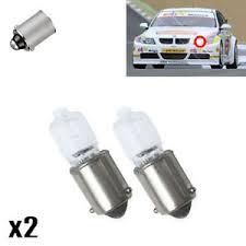 mercedes e class w210 2 6 434 h6w halogen side lights parking l