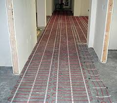 comforttile heated floors warmzone