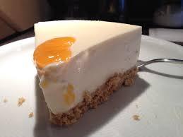 quark mandarinen torte