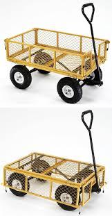 Garden Cart Home Depot zhis